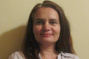 Учитель английского по скайпу Tatiana Z