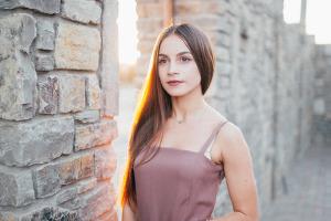 Учитель английского по скайпу Oksana V