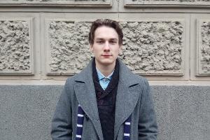 Учитель английского по скайпу Evgeniy K