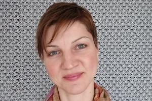 Учитель английского по скайпу Lina L