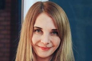 Учитель английского по скайпу Svetlana A
