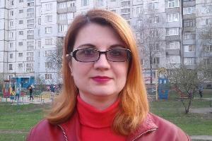 Учитель английского по скайпу Elena V