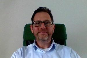 Учитель английского по скайпу Michael B