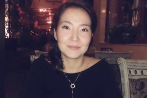 Учитель английского по скайпу Aizhan C