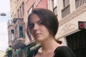 Учитель английского по скайпу Violetta B