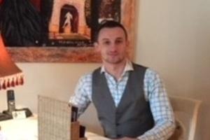 Учитель английского по скайпу Vladimir A