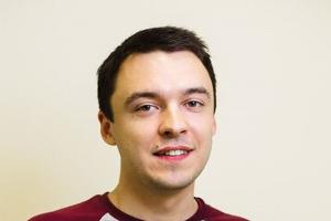 Учитель английского по скайпу Dmitriy C