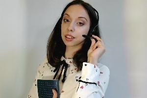 Учитель английского по скайпу Alena K