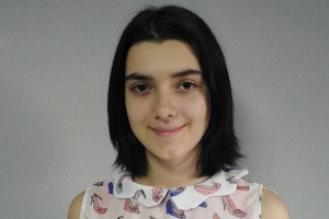 Учитель английского по скайпу Daria R