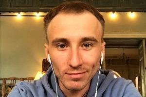 Учитель английского по скайпу Artem M
