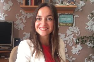 Учитель английского по скайпу Ekaterina As