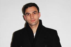 Учитель английского по скайпу Igor K