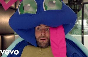 Maroon 5 – Don't Wanna Know