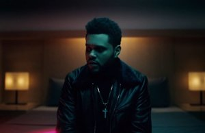 The Weeknd – Starboy ft. Daft Punk