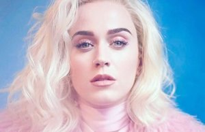 Katy Perry – Chained To The Rhythm