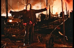 Michael Jackson – Earth Song
