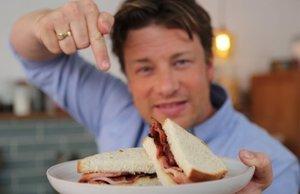 Сэндвич от Кевина Бейкона