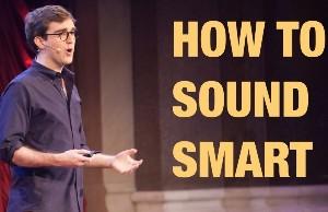 Как выглядеть умным