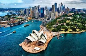 Интересные факты об Австралии.