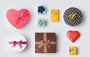 Романтические подарки для гиков
